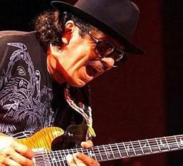 Weiland, Cornell, Daughtry και Joe Cocker στο νέο δίσκο του Santana