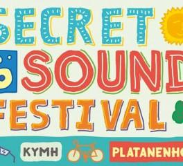 To Secret Sound Festival επιστρέφει για δεύτερη συνεχή χρονιά