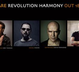Lyric video της συνεργασίας Serj Tankian, Ihsahn και Devin Townsend