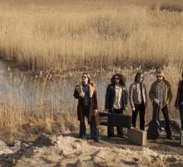 """Πρώτο τραγούδι από το """"Pioneers"""" των Siena Root (video)"""