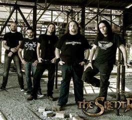 The Silent Rage: Δημοσιεύουν teaser από το επερχόμενο άλμπουμ τους