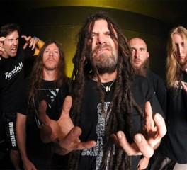 """Ακούστε τα τραγούδια """"Prophecy"""" και """"Zombie Blood Curse"""" από τον επερχόμενο δίσκο των Six Feet Under"""