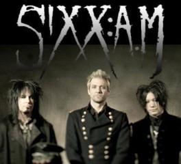 """Οι Sixx: A.M. επιστρέφουν τον Οκτώβριο με το """"Modern Vintage"""" ανά χείρας και υπόσχονται ότι θα ακούγονται '60s και '70s"""