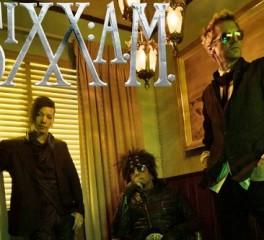 Οι Sixx: A.M. διασκευάζουν The Cars