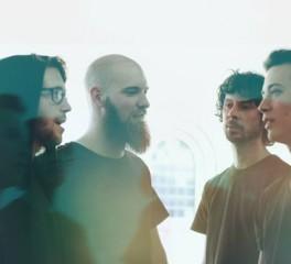 Οι post-rockers Sleepmakeswaves για πρώτη φορά στην Ελλάδα