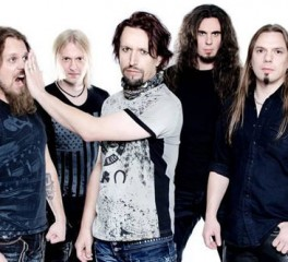 "Video clip για το ""The Wolves Die Young"" των Sonata Arctica"