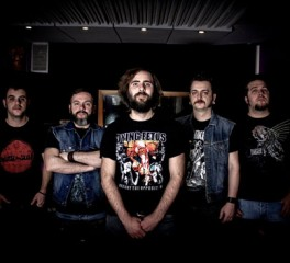 Νέο digital single για τους heavy metallers Speedblow