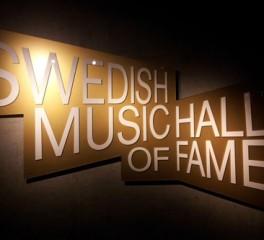 Δημιουργήθηκε το Hall Of Fame της σουηδικής μουσικής / Δείτε τους πρώτους εισαχθέντες