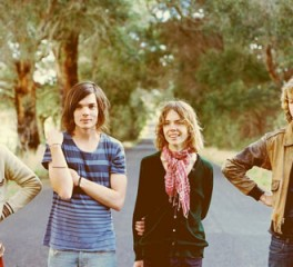 Nick Cave, Tame Impala, Karnivool μεταξύ των σημαντικότερων Αυστραλιανών καλλιτεχνών για το 2013