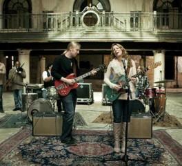 Νέο δίσκο ανακοίνωσαν οι Tedeschi Trucks Band