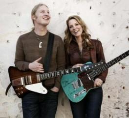 Ακούστε το νέο κομμάτι των Tedeschi Trucks Band