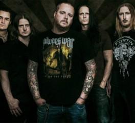 Απροσδόκητα νέα, με ανακοίνωση άλμπουμ από τους The Haunted