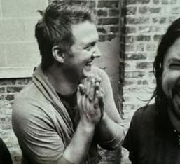 O Dave Grohl μιλάει για τη συνεργασία του με τον John Paul Jones (Led Zeppelin)