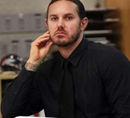 Έξι χρόνια φυλάκισης για τον Tim Lambesis των As I Lay Dying