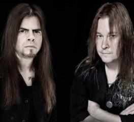 Νέο τραγούδι από Drover (Megadeth) και La Torre (Queensryche)