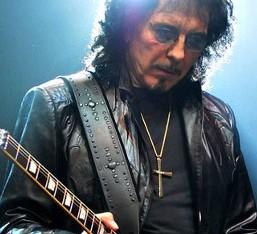 Ο Tony Iommi κάνει δηλώσεις σχετικά με την ασθένειά του