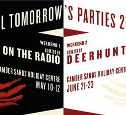 Οι TV On The Radio και οι Deerhunter επιμελούνται τα βρετανικά All Tomorrow Parties του 2013