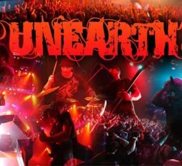 Μέσα στο 2013 ο νέος δίσκος των Unearth