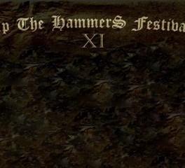 Τελικές πληροφορίες για το line-up και την προπώληση του φετινού Up The Hammers