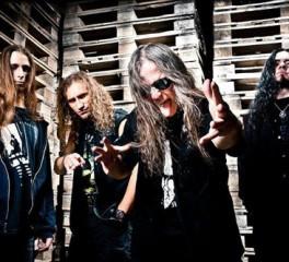 Το νέο τους album ηχογραφούν οι Πολωνοί deathsters Vader