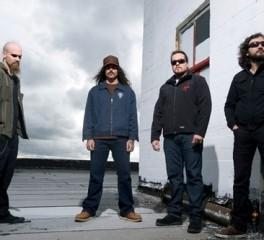 Οι Vista Chino (με πρώην μέλη των Kyuss) παρουσιάζουν ένα νέο τραγούδι τους