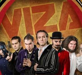 Καμπάνια στο Kickstarter ξεκίνησαν οι Viza για το νέο τους album