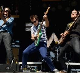 Ημερομηνία κυκλοφορίας και πρώτο δείγμα για το νέο album των Weezer