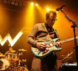 «Στο τέλος όλα θα πάνε καλά», ισχυρίζονται οι Weezer