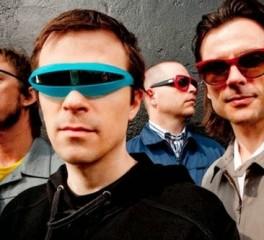 Ακόμα ένα ιδιαίτερο εξώφυλλο από τους Weezer