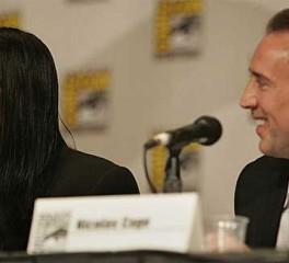 Καυγάς μεταξύ του Tommy Lee (Motley Crue) και του γιου του Nicolas Cage στα παρασκήνια συναυλίας