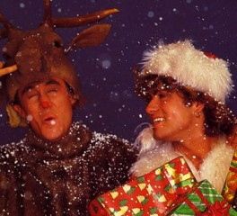 "Tι έπαθε DJ που έπαιζε συνέχεια το ""Last Christmas"";"