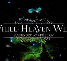 Νέο video από τον επερχόμενο δίσκο των While Heaven Wept