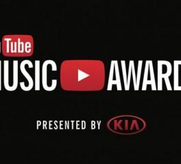 Ανακοινώθηκαν οι υποψηφιότητες των πρώτων Youtube Music Awards