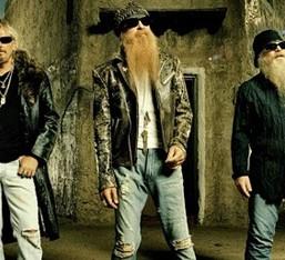 Οι ZZ Top κυκλοφορούν τον πρώτο τους δίσκο εδώ και εννέα χρόνια