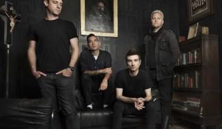 Streaming του νέου δίσκου των Anti-Flag