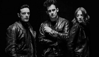 Γεύση από το νέο live CD/DVD των Black Rebel Motorcycle Club