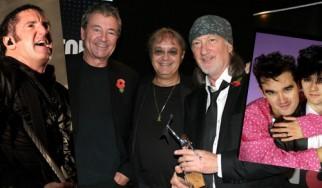 Οι υποψηφιότητες για το Rock and Roll Hall of Fame του 2016