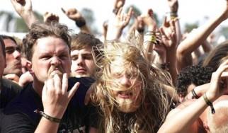Επίδομα αναπηρίας για «εθισμό στο heavy metal»