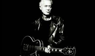 """Sound Tracks"" του Jimmy Page με ακυκλοφόρητο υλικό"