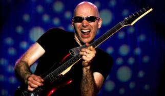"""Πρώτο δείγμα από το """"Shockwave Supernova"""" του Joe Satriani"""
