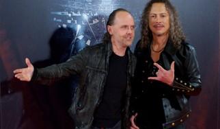 «Μην κρατάτε την αναπνοή σας για το νέο δίσκο των Metallica»