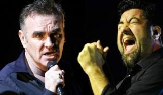 Tι σχέση έχει ο Morrissey με τους Deftones;