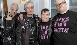 Ένα «ιδιαίτερο» punk τραγούδι για την Eurovision