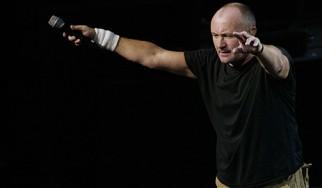 O Phil Collins δεν είναι πια συνταξιούχος