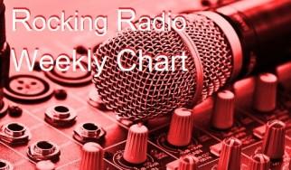 Rocking Radio Weekly Chart: Τα τραγούδια που αγαπήσατε περισσότερο την εβδομάδα που μας πέρασε!