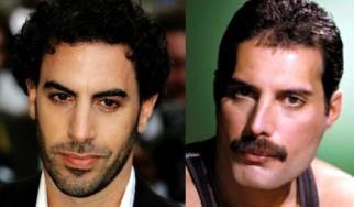 Τελικά, ποιος θα υποδυθεί τον Freddie Mercury;