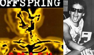 """Πέθανε ο παραγωγός του """"Smash"""" των Offspring"""
