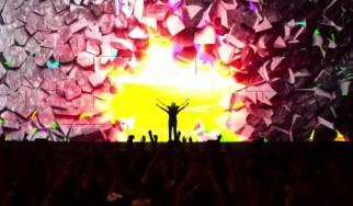 """Το trailer για το """"Roger Waters: The Wall"""" είναι όσο εντυπωσιακό περιμέναμε!"""