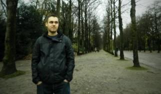 Νέο EP και ευρωπαϊκή περιοδεία για τον Absent Without Leave