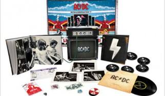 AC/DC: Όλες οι λεπτομέρειες για το νέο box set / Η αξία τους σε ένα βιβλίο / Αναβάλλουν συναυλίες